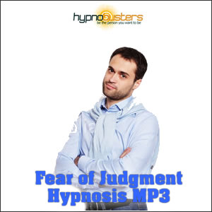Fear of Judgment Hypnosis MP3
